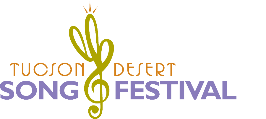 Tucson Desert Song Festival |   August 2018 Press Release